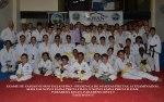 Exame de Faixas - Taekwondo ITF