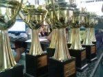 Melhores do Ano - Taekwondo ITF